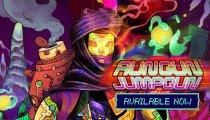 RunGunJumpGun - Trailer di lancio