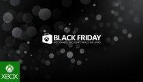 Xbox One - Trailer sugli sconti del Black Friday