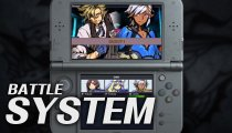 7th Dragon III Code: VFD - Trailer del Battle System