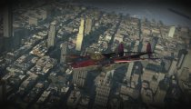 Iron Wings - Video sulle ambientazioni