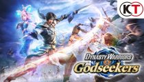 Dynasty Warriors: Godseekers - Trailer introduttivo