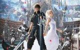 Final Fantasy XV si aggiorna alla versione 1.20 e sblocca Ignis, Gladio e Prompto come personaggi giocabili - Notizia