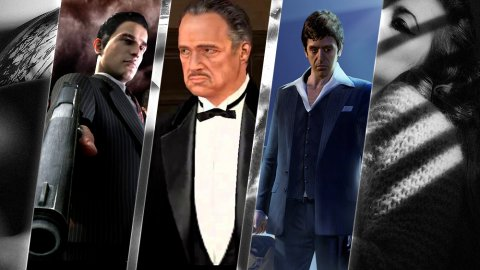 The best mafia games for PC and console to play absolutely