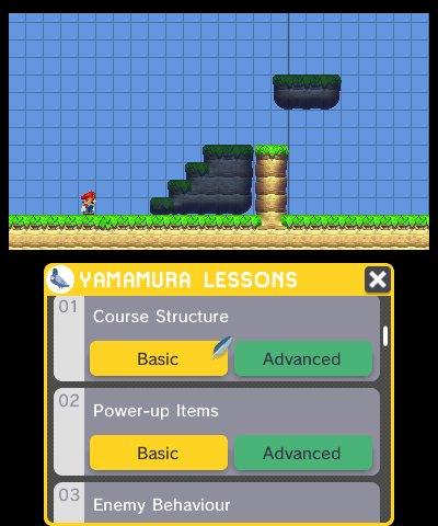 Super Mario costruttore