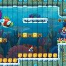 """Super Mario Maker - Il video """"Mario's Day Off"""""""