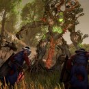 Total War: Warhammer - Video su Glade Lord e Forest Dragon