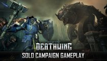 Space Hulk: Deathwing - Video gameplay sulla Campagna