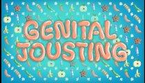 Genital Jousting - Il trailer della versione Accesso Anticipato