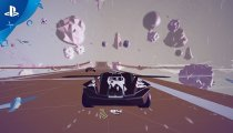 Drive! Drive! Drive! - Trailer con la data di lancio