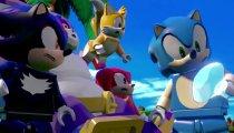LEGO Dimensions - Trailer del pacchetto dedicato a Sonic