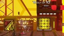 Headlander - Trailer di lancio per la versione Xbox One