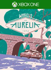 Wheels of Aurelia per Xbox One