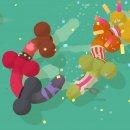Un video annuncia i nuovi contenuti di Genital Jousting
