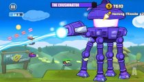 Toon Shooters 2: The Freelancers - Trailer di lancio