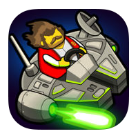 Toon Shooters 2: The Freelancers per iPad