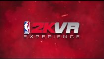 NBA 2KVR Experience - Trailer