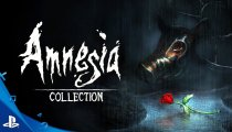 Amnesia: Collection - Trailer