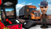 American Truck Simulator - Sala Giochi