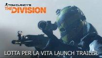 """Tom Clancy's The Division - Il trailer di lancio dell'""""Espansione 2: Lotta per la vita"""""""