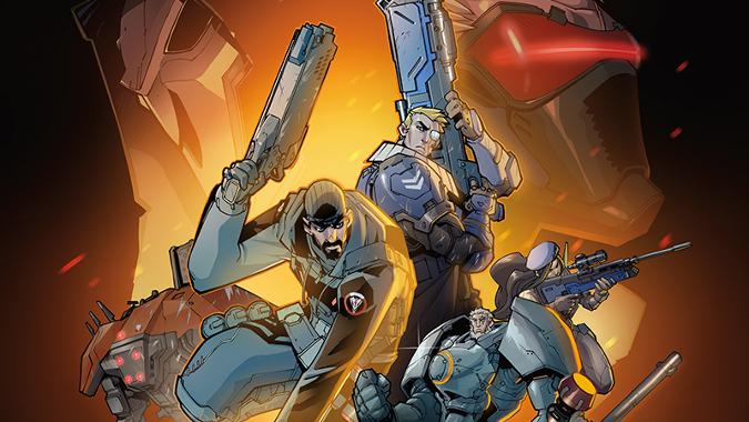 Blizzard cancella la graphic novel di Overwatch