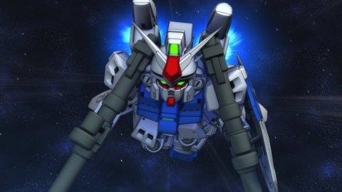 SD Gundam: G Generation Genesis annunciato per Nintendo Switch