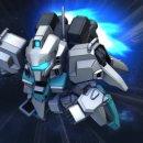 Una galleria di immagini per SD Gundam G Generation Genesis