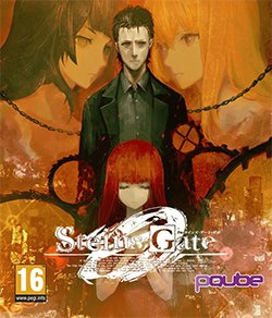 Steins;Gate 0 per PC Windows