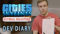 Cities: Skylines - Natural Disasters - Diario degli sviluppatori