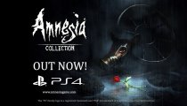 Amnesia: Collection - Trailer di lancio
