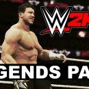 WWE 2K17 - Trailer Pacchetto Leggende