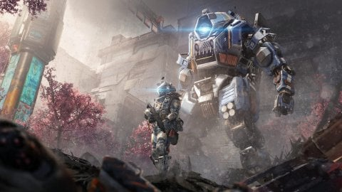 Titanfall 2: + 737% of players after the announcement of Apex Legends Season 9