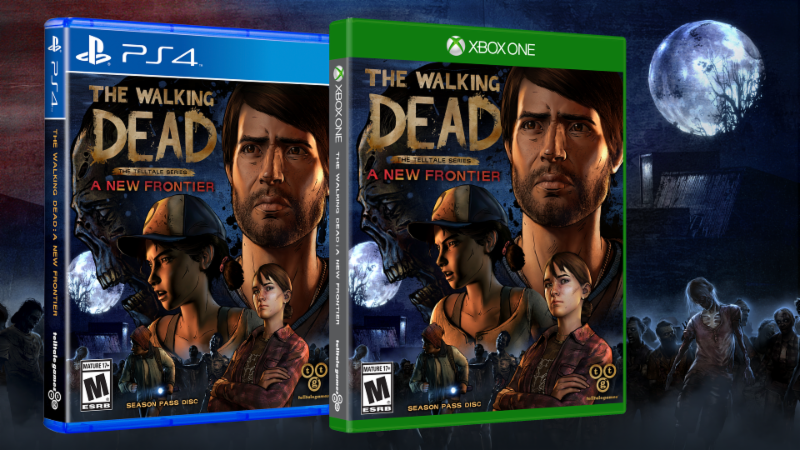 Il primo episodio della terza stagione di The Walking Dead debutterà il 20 dicembre