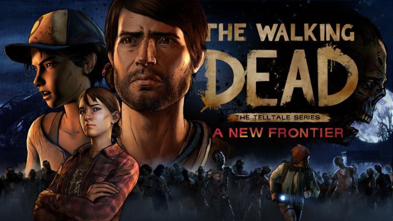 The Walking Dead: A New Frontier permetterà di impostare le fasi salienti della trama anche senza importare i salvataggi