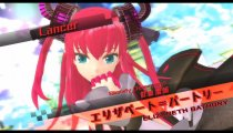 Fate/Extella: The Umbral Star - Trailer Elizabeth Bathory