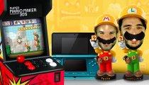 Super Mario Maker - Sala Giochi