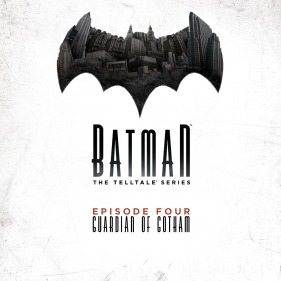 Batman: The Telltale Series - Episode 4: Guardian of Gotham per PlayStation 4