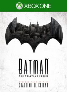 Batman: The Telltale Series - Episode 4: Guardian of Gotham per Xbox One