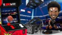 NBA 2KVR Experience - Sala Giochi