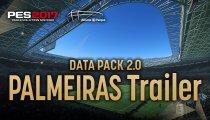 Pro Evolution Soccer 2017 - Trailer sull'Allianz Parque Stadium