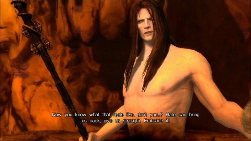 Il demonio nei videogiochi