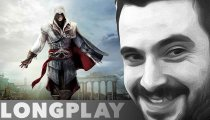 Assassin's Creed The Ezio Collection - Long Play