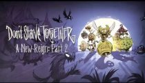 Don't Starve Together - A New Reign: Part 2 - Trailer di presentazione