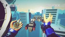 SkyTime - Trailer del gameplay