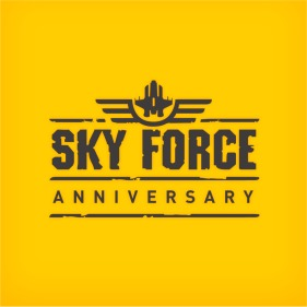 Sky Force Anniversary per PlayStation Vita