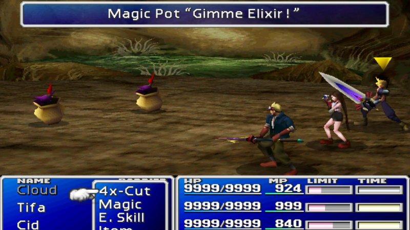 Miti e Leggende urbane su Final Fantasy