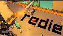 Redie - Trailer di lancio