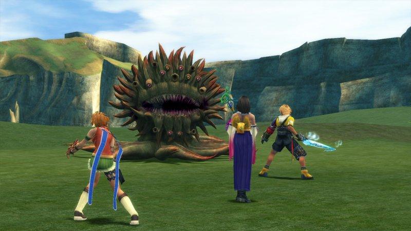 Le dieci creature più iconiche di Final Fantasy