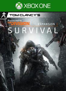 Tom Clancy's The Division: Lotta per la vita per Xbox One