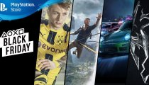 I saldi di PlayStation Store del Black Friday 2016 - 10 giochi da comprare