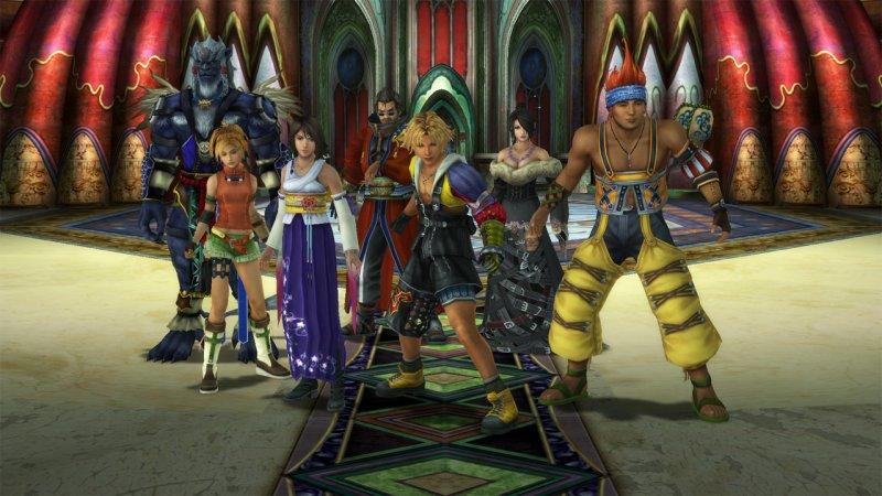 I cinque Final Fantasy migliori di sempre